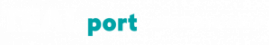 TEAL port Logo